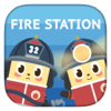 Jobi's Fire Station : Estación de Bomberos de Jobi