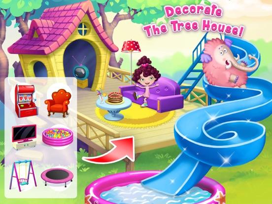 Mia and Her Mammoth – No Ads screenshot 8