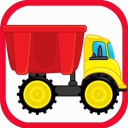 Matching Cars Trains & Trucks Puzzles