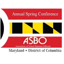 ASBO MD & DC  Annual Spring Conference