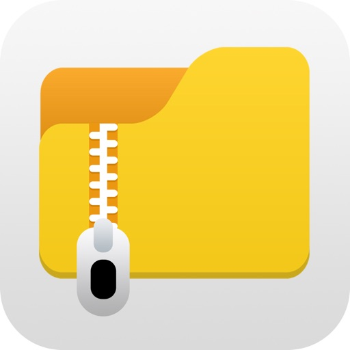 Unzip Tool - Zip Unrar,File Archiver&Manager by Xinggui Zhang