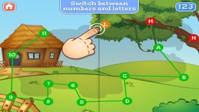 Connect the Dots für Kinder und KleinkinderScreenshot von 1