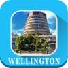 Wellington_Journey to New Zealand Offline Maps