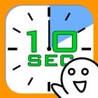 10秒トントン icon