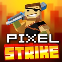 Codes for Pixel Strike-Sniper zombies shooting games Hack