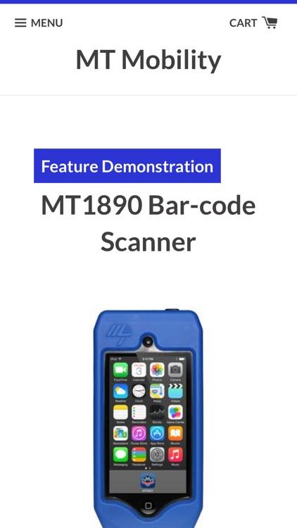MtMobility MobileScan