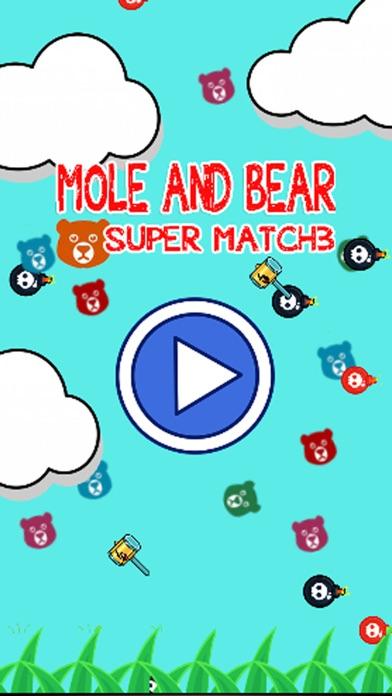 Mole and Bear Screenshot