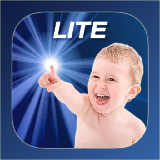 Sound Touch Lite - Play baby games & animal photos