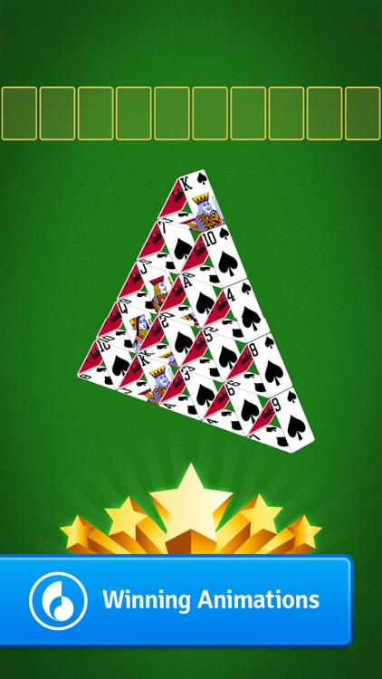 Spider Solitaire Classic by MobilityWare screenshot-3