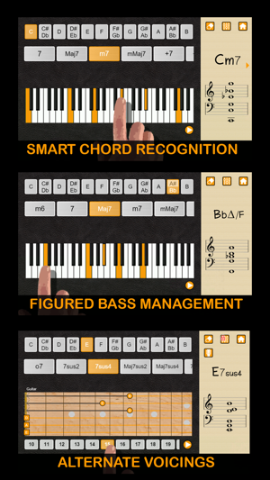 Chord Analyser On The App Store