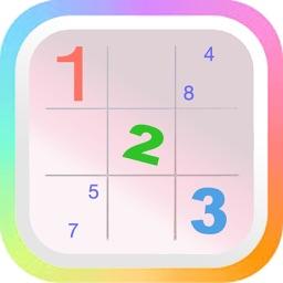 SudokuSpace