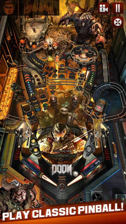 Bethesda® Pinball screenshot-3