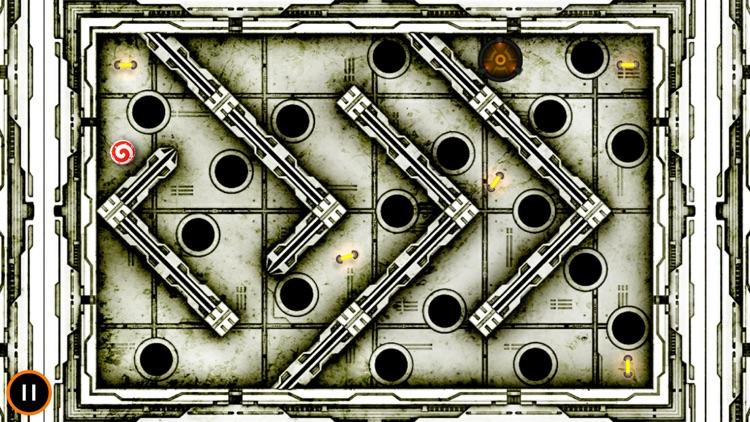 The Labyrinth Plus screenshot-3