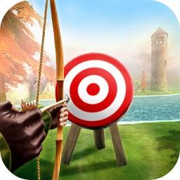 Jungle Archery Shoot