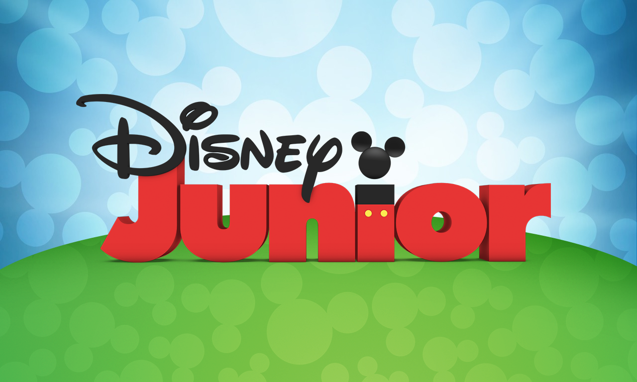 Disney Junior - TV & Games
