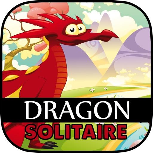 Blaze Dragon-Vale Solitaire