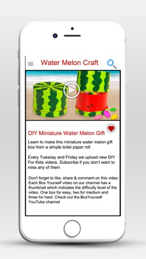 5 Minute Craft Im App Store