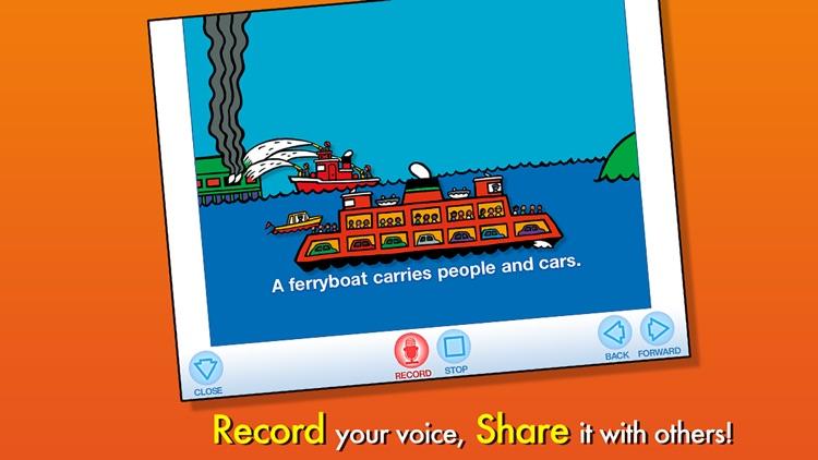 Boats - Byron Barton screenshot-4