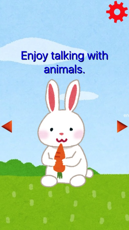 Mimic me - Enjoy talking with animals -