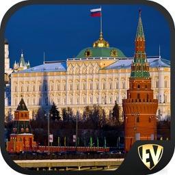 Explore Moscow SMART City Guide