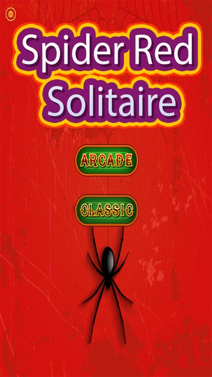 Spider Red Solitaire