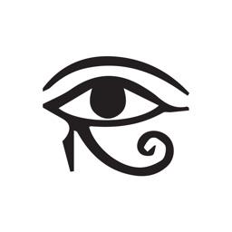 Egypt Stickers