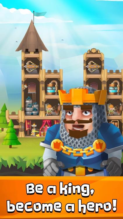 Castle Revenge screenshot-3