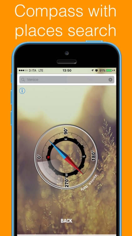 Altimeter GPS PRO - with Barometer, Maps, Compass screenshot-2