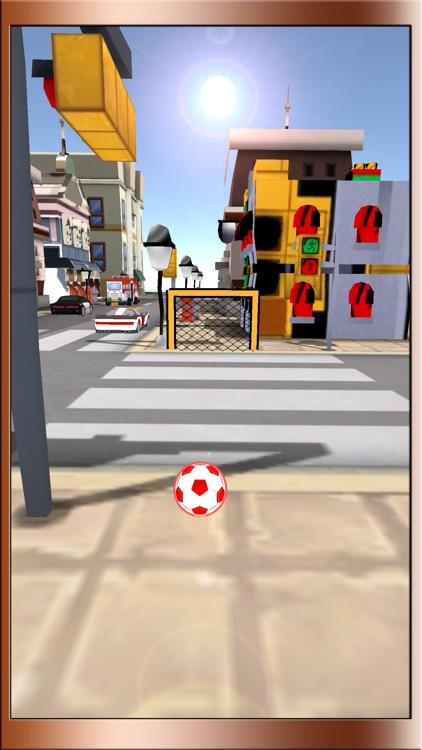 USA Football Shooter – Penalty Kickoff game 2017