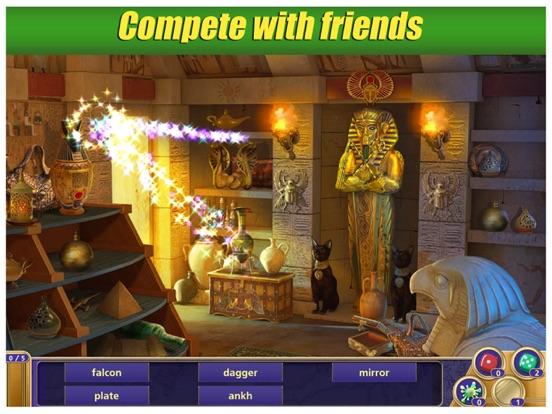 Secret Africa: Hidden Object Adventure screenshot 8