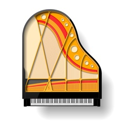 Piano Chords and Scales Friend