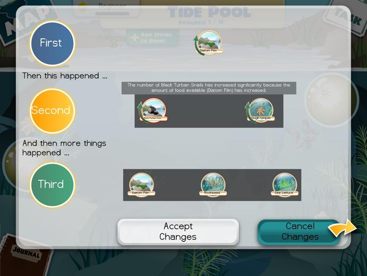 iBiome-Ocean Lite screenshot-4