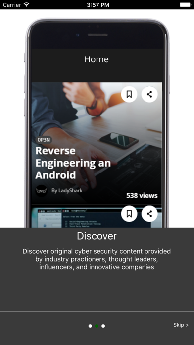 Learn IT & Cyber Security Free screenshot two