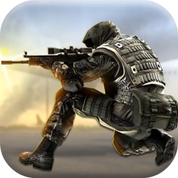 Airport Ops - Sniper Shooting Training Game