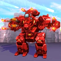 Codes for Steal Robot Wars: Mech Combat Fight Machine Hack