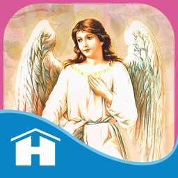 Guardian Angel Tarot Cards - Virtue, Valentine