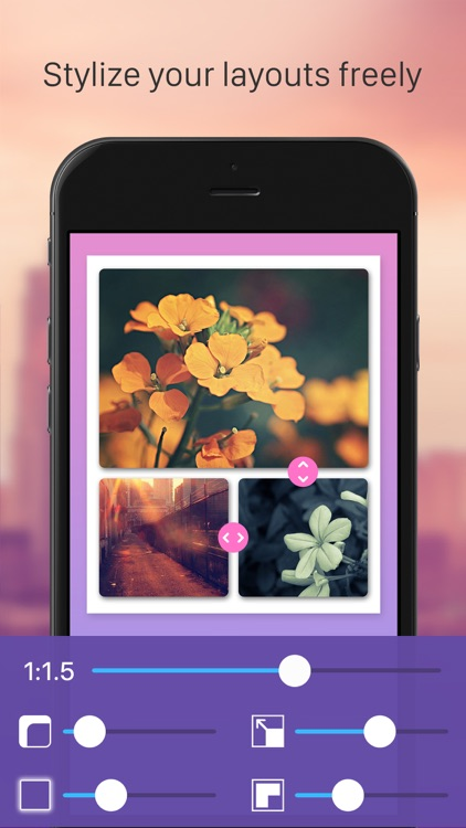 Pic Jointer – Photo Collage, Camera Effects Editor screenshot-3