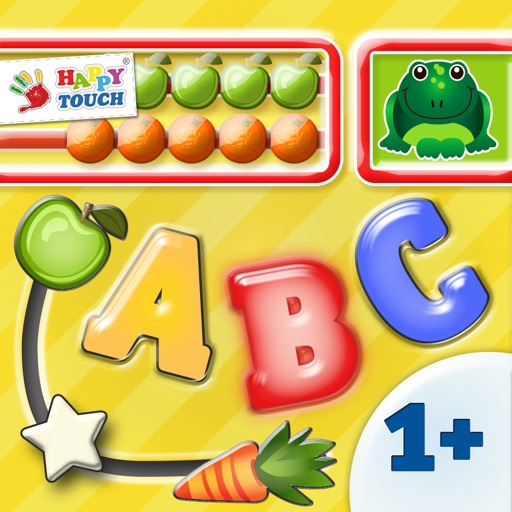 Baby Games from HAPPYTOUCH®