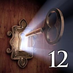 密室逃脫經典系列12:逃出荒漠