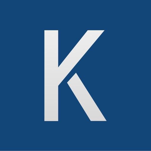 Klariti Template Store iOS App