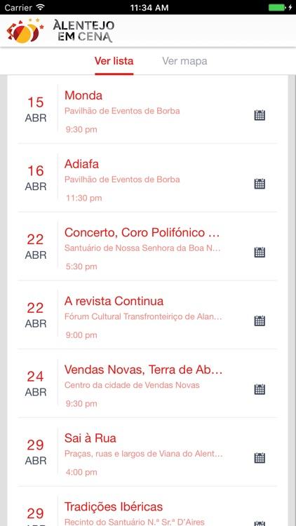 Alentejo em Cena app image