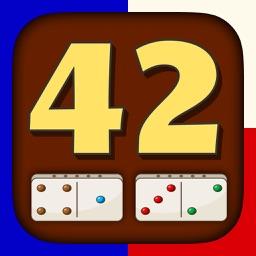 42 Dominoes Pro