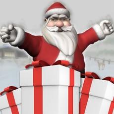 Activities of Christmas Santa Claus Adventure  - Fight Snowman