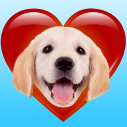 LabLoveMoji - Stickers & Keyboard for Labradors