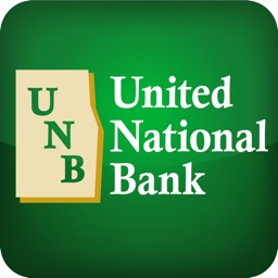 United National Bank Mobile Banking