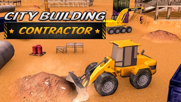 City Building Contractor