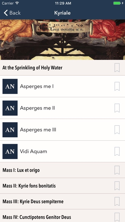 Square Note: Gregorian Chant screenshot-3
