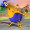 Super Chicken Run - Chicken Racing Games for Kids