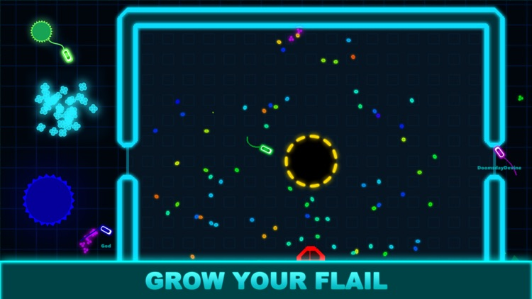 Brutal.io screenshot-2