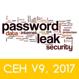 CEH: Certified Ethical Hacker - 2017